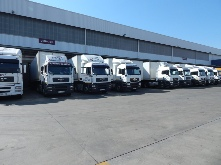 Eps trucks couriers